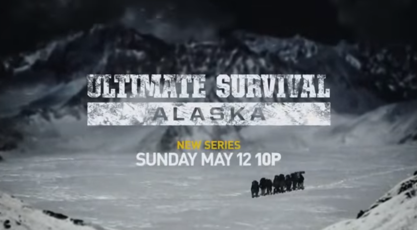 Survival on Screen: Ultimate Survival Alaska Season 1
